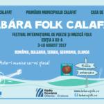 Timeline 2 Eveniment facebook Tabara de Folk Calafat 2017