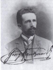 Gheorghe mandicevschi