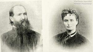 Vasile și Veronica Mandicevschi